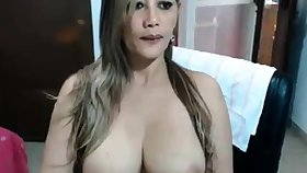 Big nipple Matured MILF