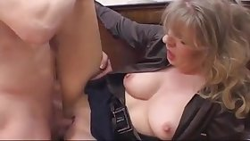 Naughty german MILFs hardcore sexual connection compilation