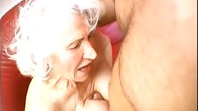 Blonde grown up adores down blow a hard penis before together with after ballpark sex
